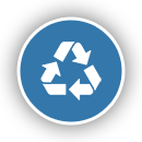 eWaste ePlanet Electronics Recycling Data Destruction ITAD Atlanta Electronics Recycling Icon